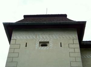 Brodzany, kaštieľ 2 - 21.6.2014