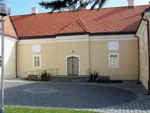 Dolná Strehová - kaštieľ 25 - XI.2014