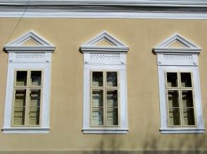 Dolná Strehová - kaštieľ 31 - XI.2014