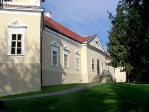 Dolná Strehová - kaštieľ 32 - XI.2014