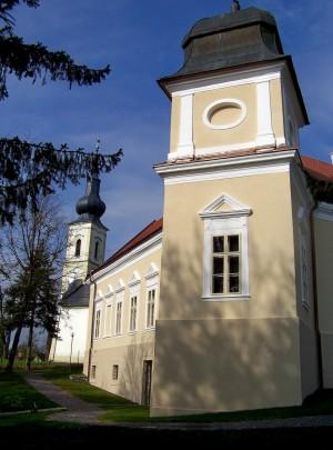 Dolná Strehová - kaštieľ 33 - XI.2014