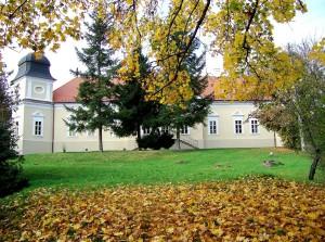 Dolná Strehová - kaštieľ 37 - XI.2014