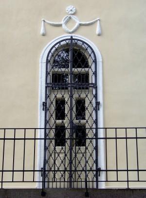 Dolná Strehová - kaštieľ 40 - XI.2014