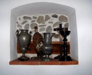 Kaštieľ v Kotešovej 8 - 25.10.2014
