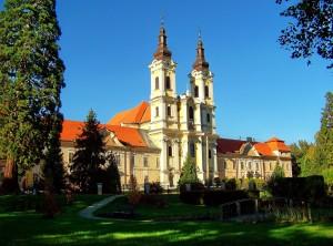 Kláštor a kostol v Jasove 32 - X.2013