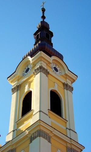 Kláštor a kostol v Jasove 36 - X.2013