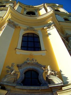 Kláštor a kostol v Jasove 45 - X.2013
