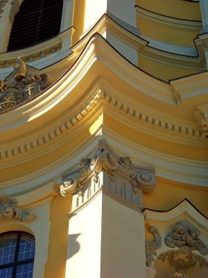 Kláštor a kostol v Jasove 46 - X.2013