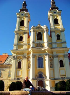 Kláštor a kostol v Jasove 49 - X.2013