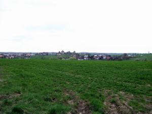 Bzovík-kláštor 1 - 19.4.2015