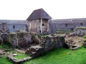 Bzovík-kláštor 10 - 19.4.2015