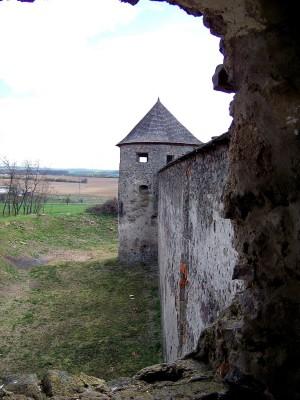 Bzovík-kláštor 15 - 19.4.2015