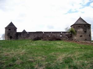Bzovík-kláštor 2 - 19.4.2015