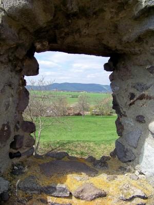 Bzovík-kláštor 24 - 19.4.2015
