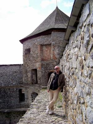 Bzovík-kláštor 26 - 19.4.2015