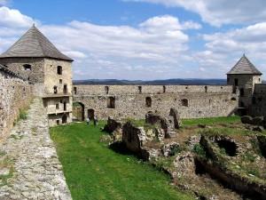 Bzovík-kláštor 27 - 19.4.2015