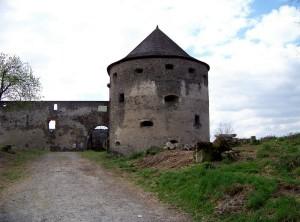 Bzovík-kláštor 3 - 19.4.2015