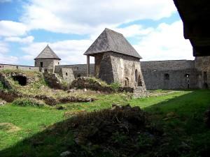 Bzovík-kláštor 33 - 19.4.2015