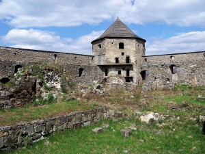 Bzovík-kláštor 36 - 19.4.2015