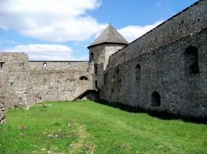 Bzovík-kláštor 40 - 19.4.2015