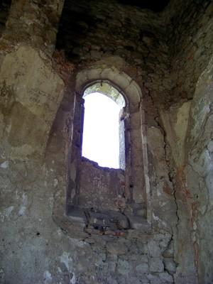 Bzovík-kláštor 41 - 19.4.2015