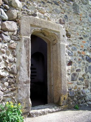 Bzovík-kláštor 46 - 19.4.2015
