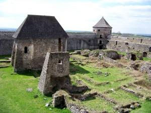 Bzovík-kláštor 48 - 19.4.2015