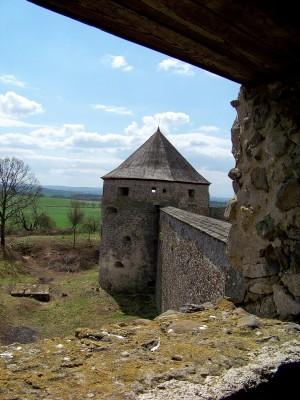 Bzovík-kláštor 49 - 19.4.2015
