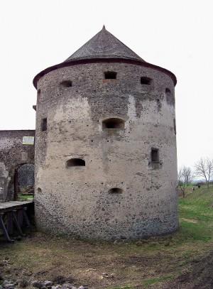 Bzovík-kláštor 5 - 19.4.2015