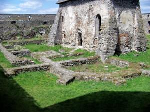 Bzovík-kláštor 53 - 19.4.2015