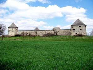 Bzovík-kláštor 57 - 19.4.2015