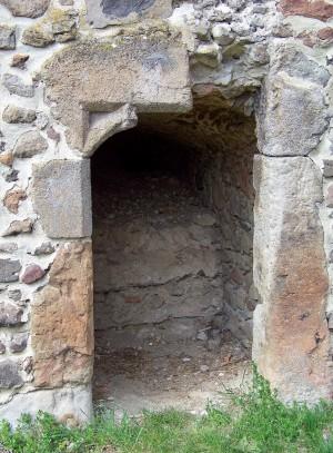 Bzovík-kláštor 8 - 19.4.2015