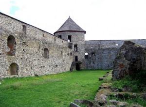Bzovík-kláštor 9 - 19.4.2015