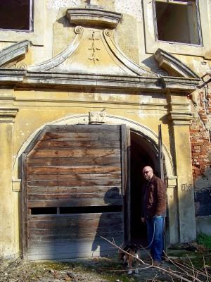 Jablonica (kaštieľ) 65 - 23.II.2014