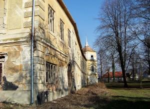 Jablonica (kaštieľ) 68 - 23.II.2014