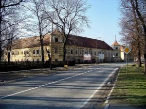 Jablonica (kaštieľ) 70 - 23.II.2014