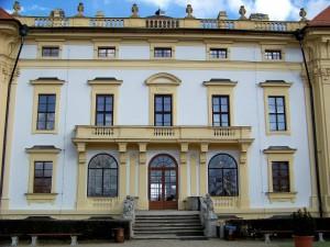 Slávkov u Brna, zámok 54 - 4.3.2015