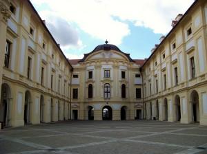 Slávkov u Brna, zámok 6 - 4.3.2015