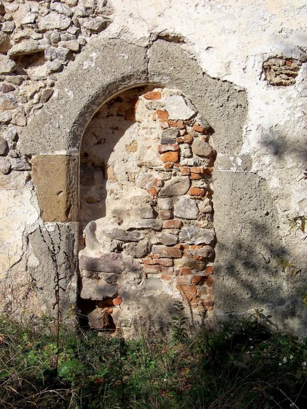 Dolné Lelovce - Kostol Narodenia Panny Márie 16 - 31.10.2015