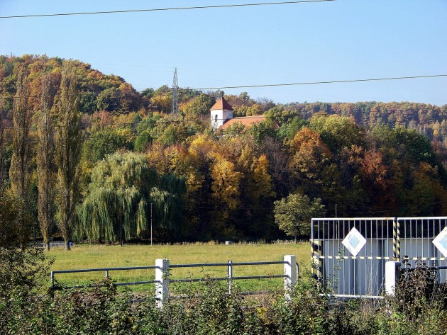 Dolné Lelovce - Kostol Narodenia Panny Márie 29 - 31.10.2015