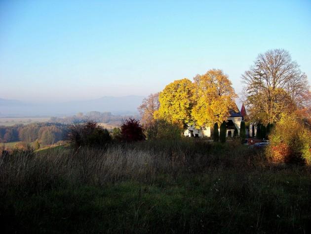Socovce, Kostol Narodenia Panny Márie 13 - 31.10.2015