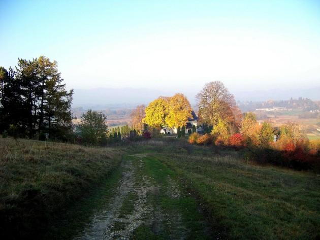 Socovce, Kostol Narodenia Panny Márie 14 - 31.10.2015
