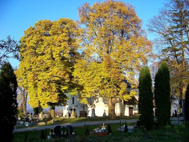 Socovce, Kostol Narodenia Panny Márie 2 - 31.10.2015