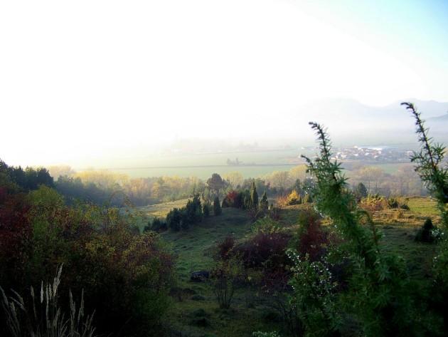 Socovce, Turiec 5 - 31.10