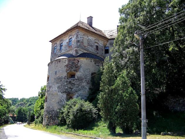 1 Hronský Beňadik, kostol a kláštor 26 - 4.7.2015