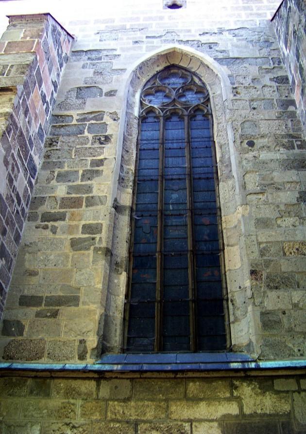 18 Hronský Beňadik, kostol a kláštor 18 - 4.7.2015