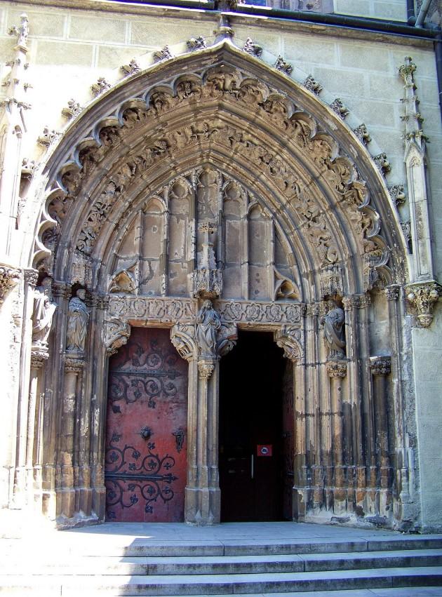 3 Hronský Beňadik, kostol a kláštor 12 - 4.7.2015