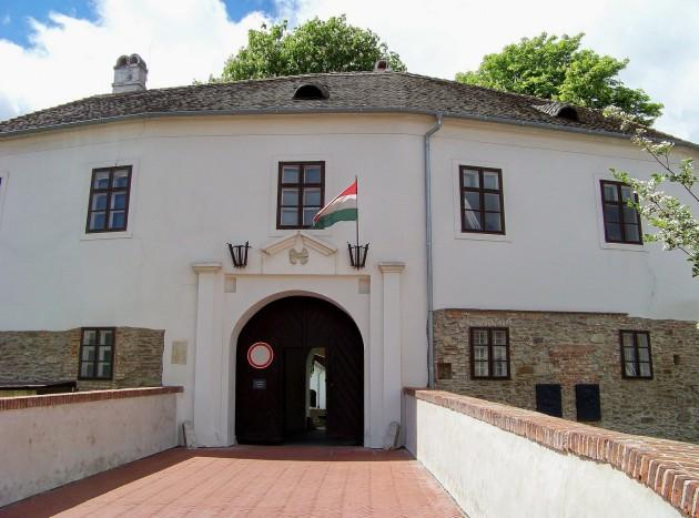 Kőszeg, Maďarsko 2 - 2.5.2015