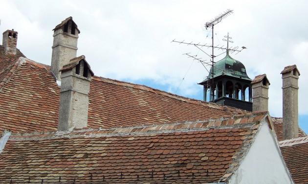 Kőszeg, Maďarsko 21 - 2.5.2015