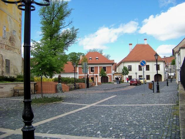 Kőszeg, Maďarsko 36 - 2.5.2015